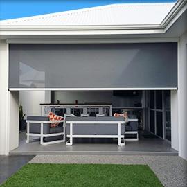 store ext rieur store ext rieur vertical lat ral ou. Black Bedroom Furniture Sets. Home Design Ideas