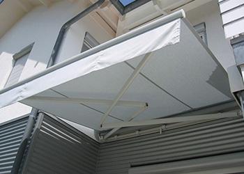 quel store pour balcon sunny inch