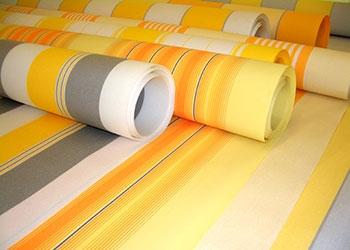 Quelle couleur choisir pour un store banne, toile de store banne sunny inch