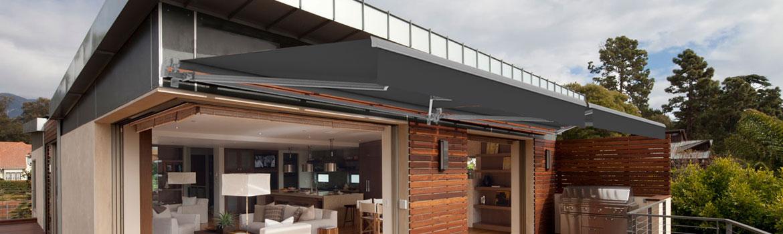 tout savoir sur le store banne monobloc saturne bon plan. Black Bedroom Furniture Sets. Home Design Ideas